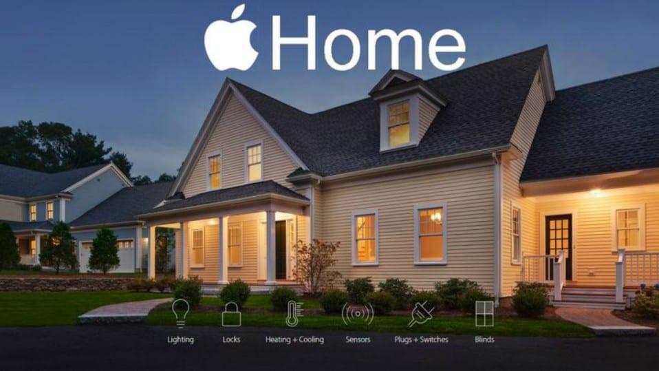 Concours   Gagner un ensemble de serrure Weiser Premis + Apple TV.