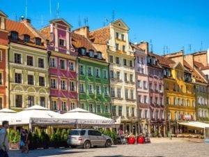 Les 25 destinations les moins chères en 2017