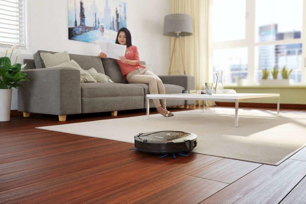 12 gadgets utiles qui feront votre ménage pour vous!