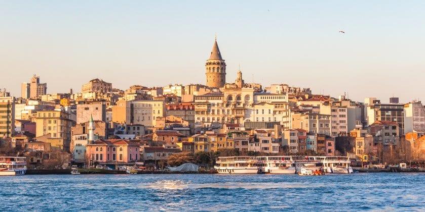Les 25 meilleures villes ayant le plus haut SKYLINES sur la planète