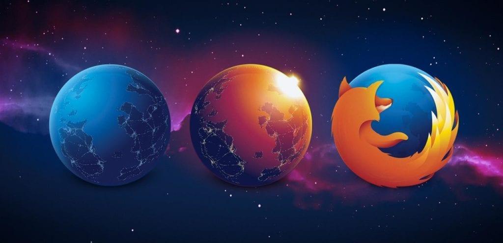 Mozilla le nouveau Firefox 54 est le meilleur jamais