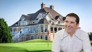 Un duo golf et expérience gastronomique signée Jérôme Ferrer - page officielle au Le Royal Bromont dans les Cantons-de-l'Est