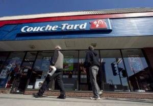 Couche-Tard veut vendre du cannabis dans ses dépanneurs
