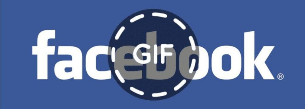 [Facebook] Les GIF sont disponibles dans les commentaires.