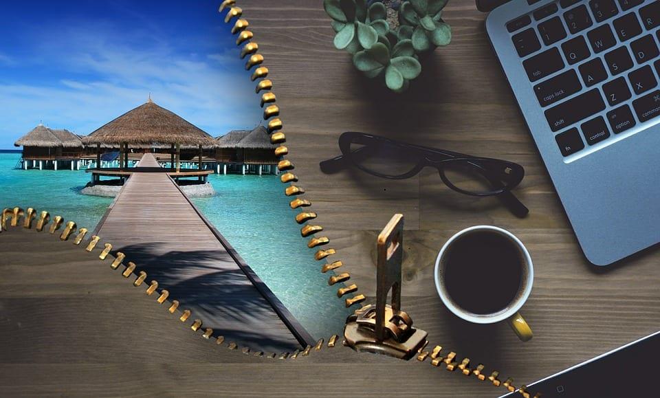 Une entreprise propose les vacances illimitées à ses salariés