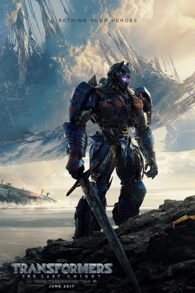 video transformers the last knight sortie en cin ma bient t. Black Bedroom Furniture Sets. Home Design Ideas