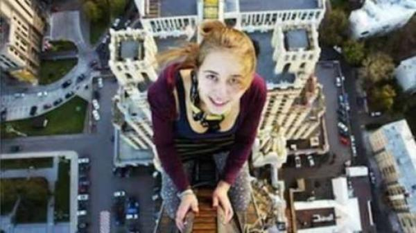 Cinq selfies mortels. Ils ont pris une photo d'eux avant de mourir tragiquement