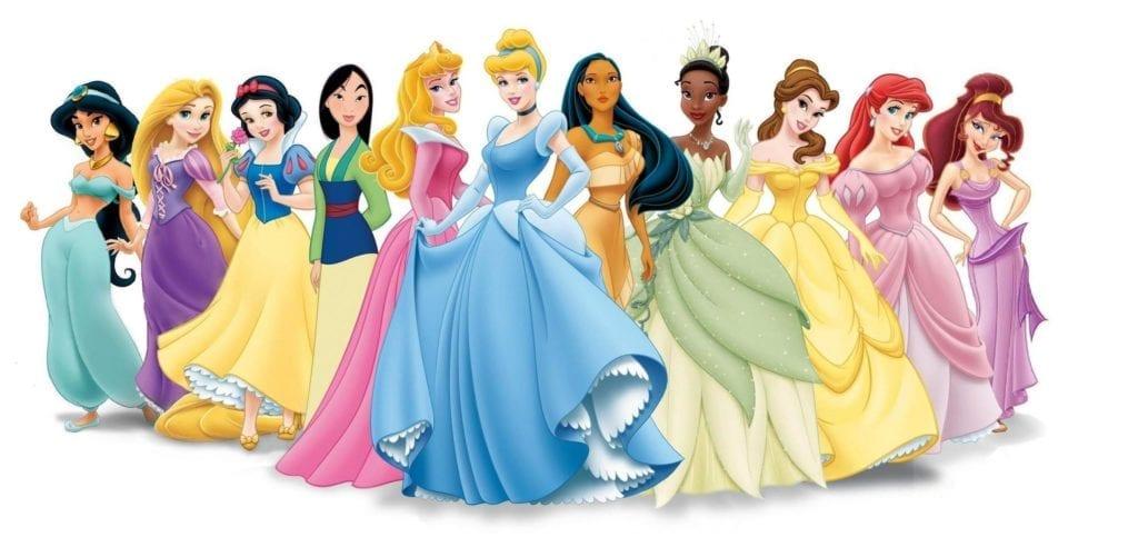 QUIZ | Les plus jolies héroïnes du monde de Disney les connaissez-vous?