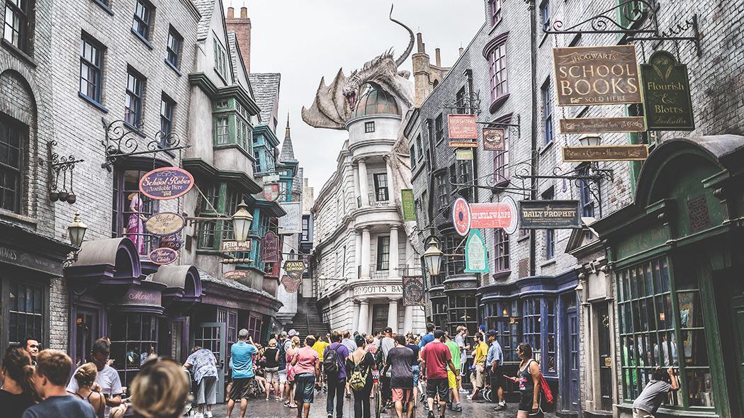 10 secrets pour rendre votre visite du parc Harry Potter MÉMORABLE!