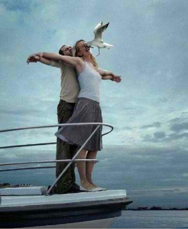 Échec du jeu de rôle titanique