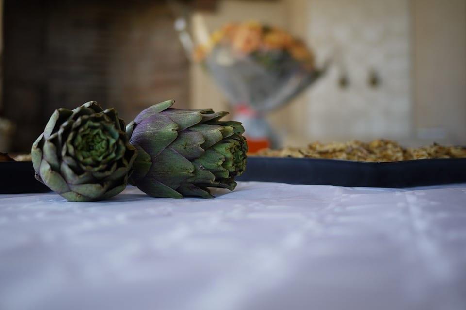 Boire l eau de cuisson des artichauts palam - Cuisson des marrons a l eau ...