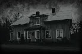 Borgvattnet (le village hanté) -Sweden