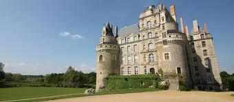 Château de Brissac- France