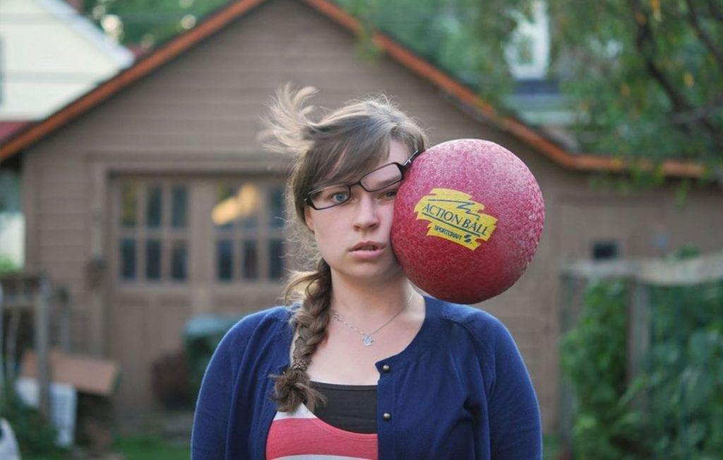 Dodgeball-ou pas