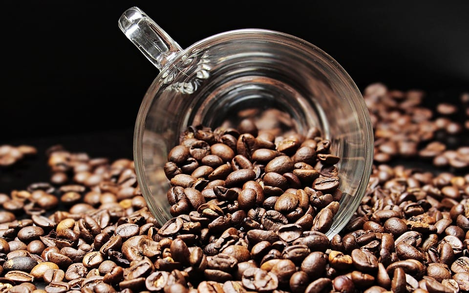 Gommer au marc de café