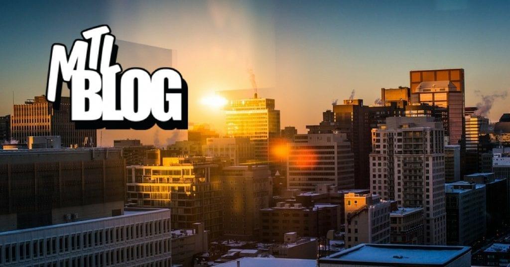 MTL Blog, votre blogue au pas de votre cité - Montréal Event