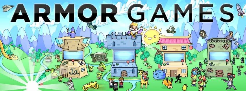 Jeux en ligne armor Games