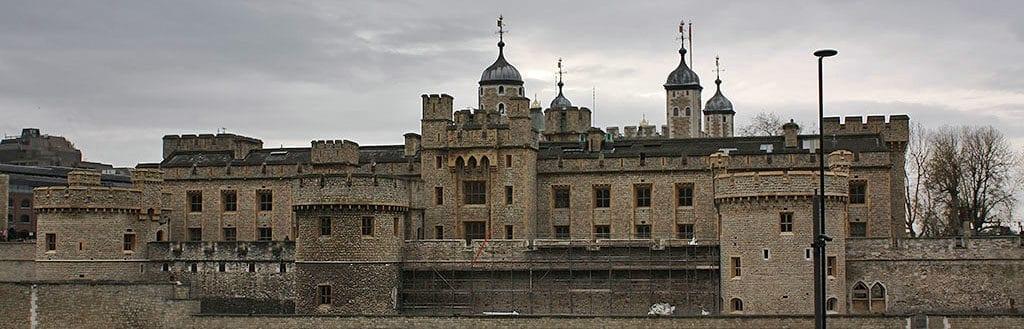La tour de Londres-Londres, Angleterre