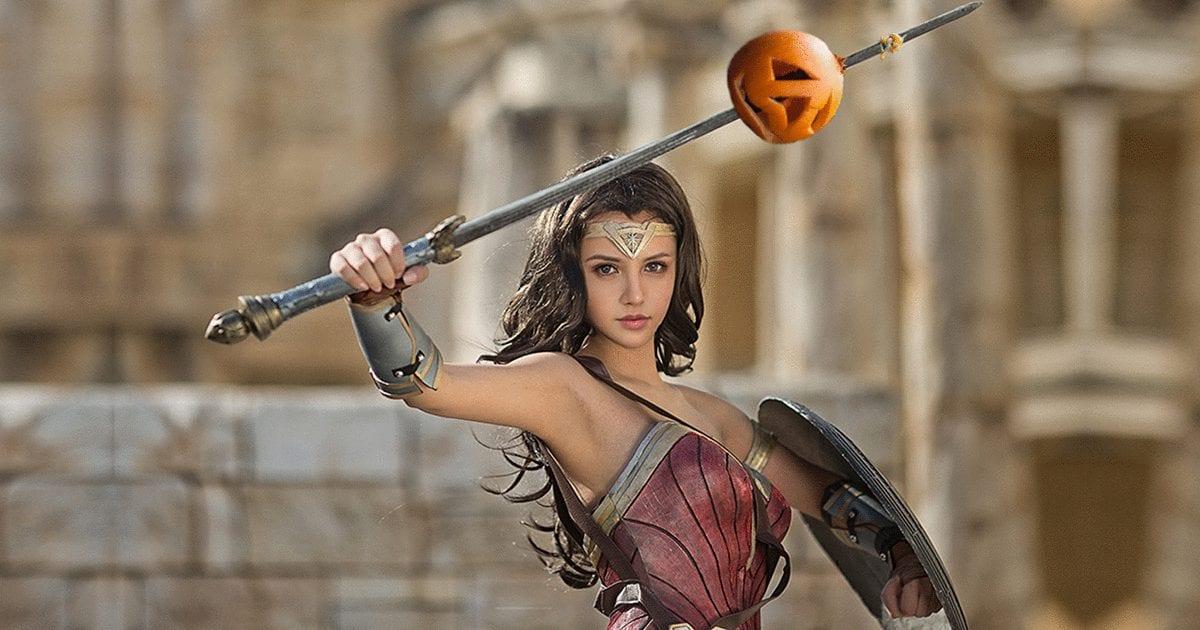 Le top 5 des costumes d'Halloween les plus vendus au Québec»