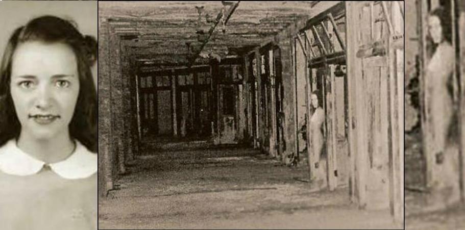 Waverly Hills Sanitarium-Kentucky, États-Unis