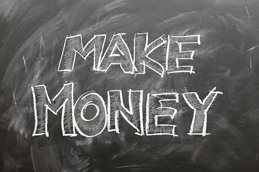 Make Money - Faire de l'argent