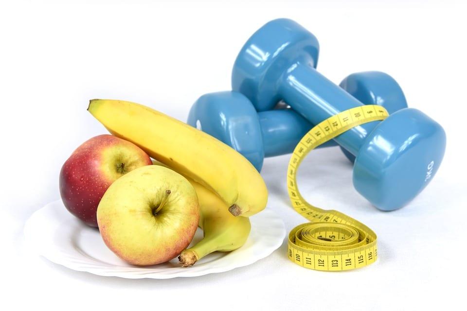entrainement et manger mieux