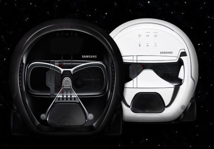 modèle Stormtrooper