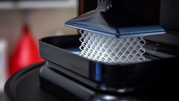 L'impression 3D plus accessible en tant que service