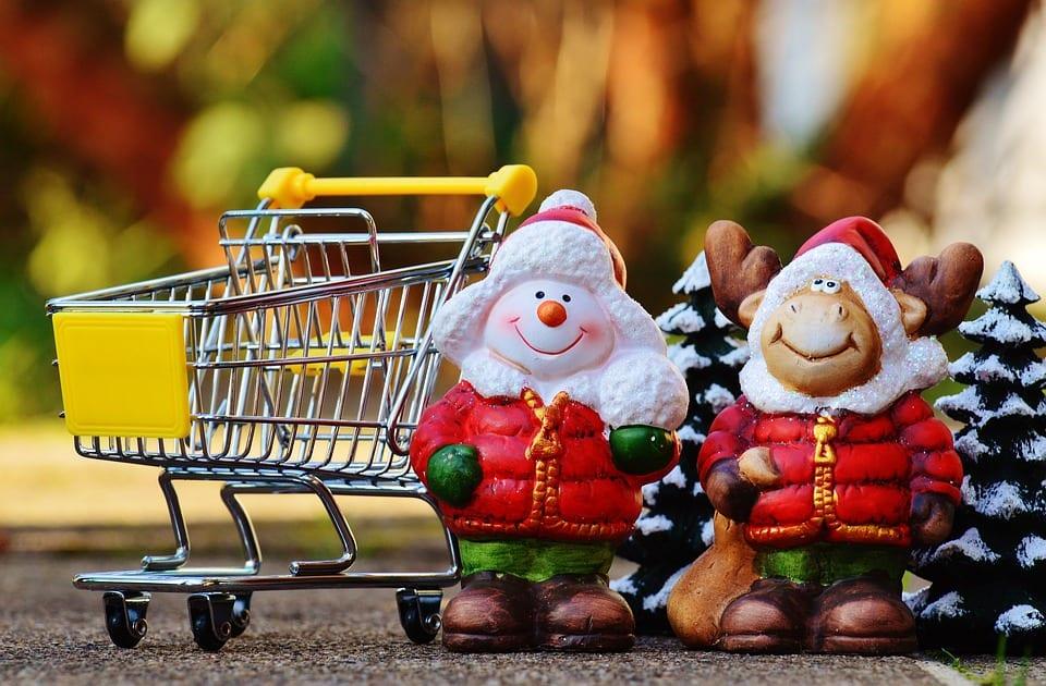 Utilisez des outils technologiques de pointe pour faire vos achats de Noël