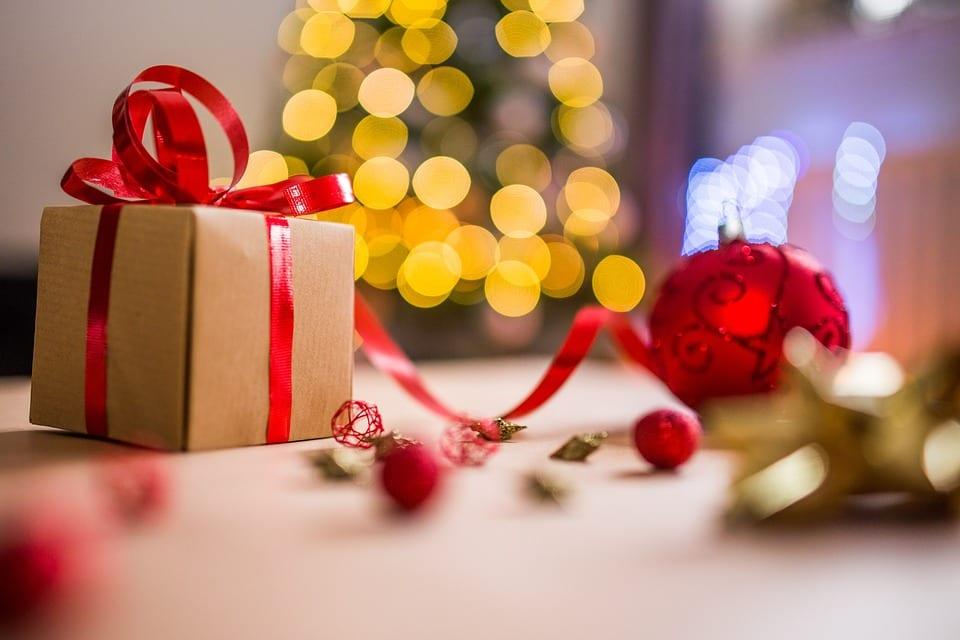 Pour des cadeaux originaux à Noël
