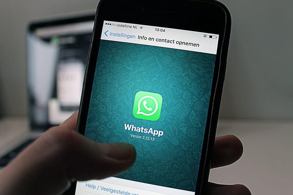 WhatsApp, à l'écoute du monde...vous connaissez?