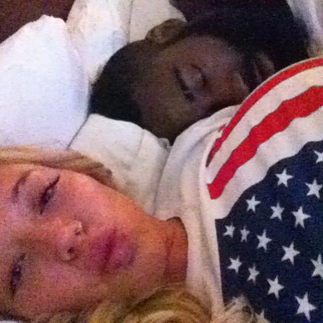 10 photos que des groupies ont prises après avoir couché avec une célébrité