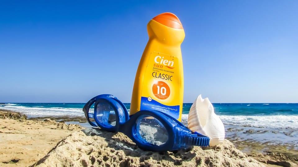 Amusez-vous au soleil en toute sécurité lors de la semaine de relâche