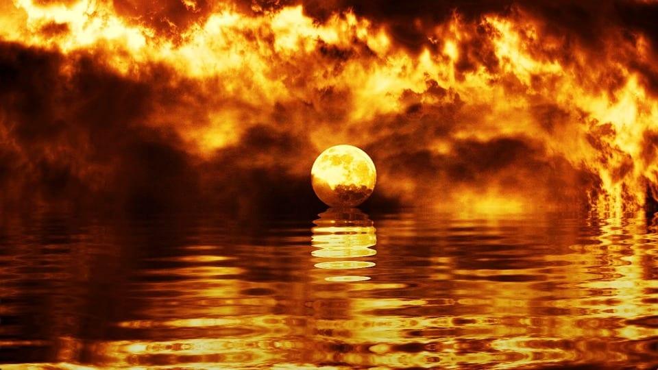Arizona une vague de chaleur infernale, du jamais vu !