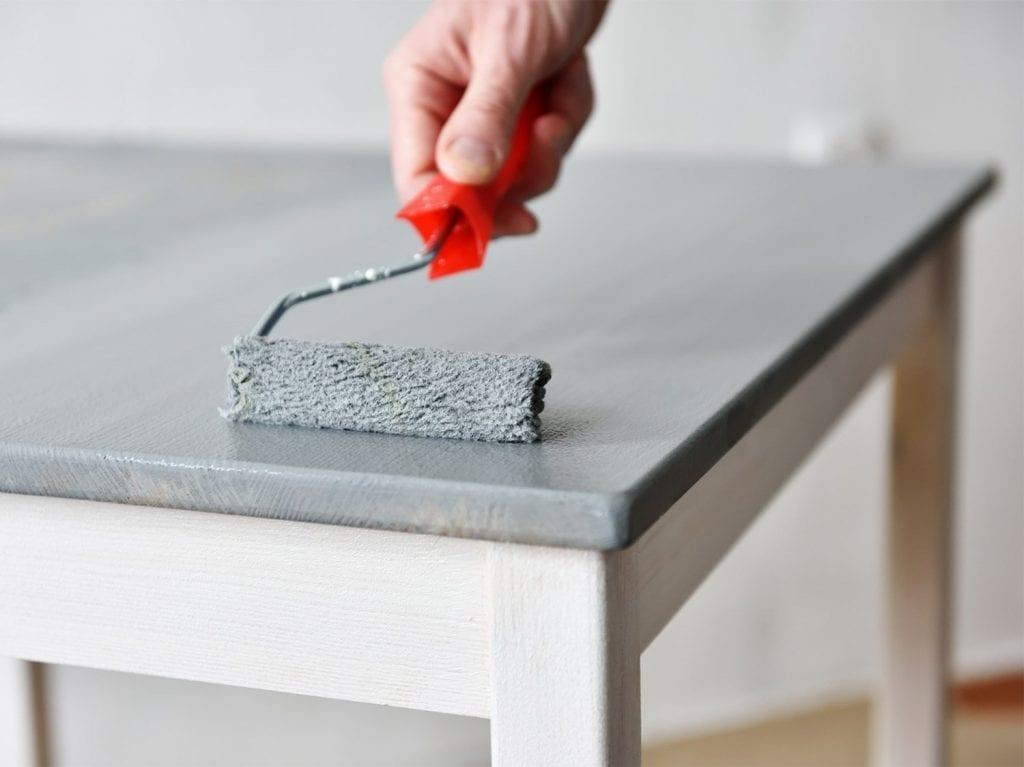 Conseils pour la restauration de vieux meubles