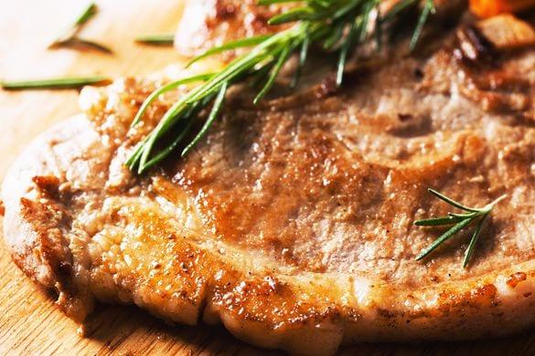 Essayez ce savoureux plat de porc lors de votre prochain barbecue