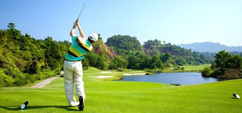 Gérer les ravageurs afin de protéger le gazon des golfs