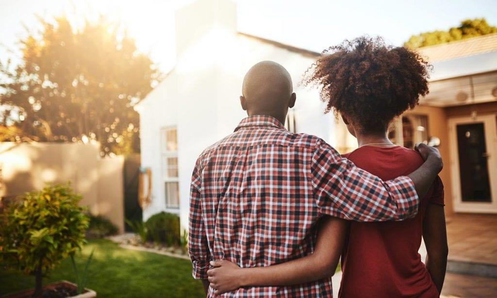 Votre première maison ne sera pas peut-être pas la dernière!