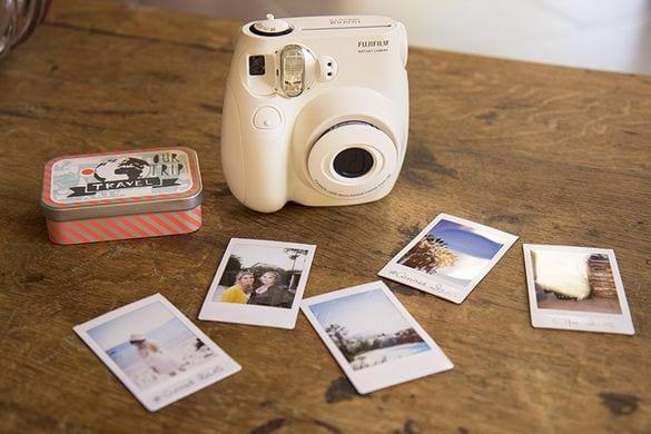 Cet été, créez des souvenirs instantanés partout où vous irez