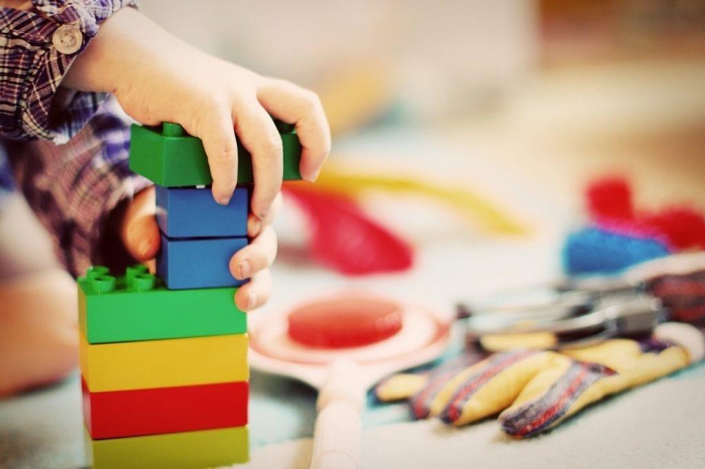 Comment occuper les enfants après l'école