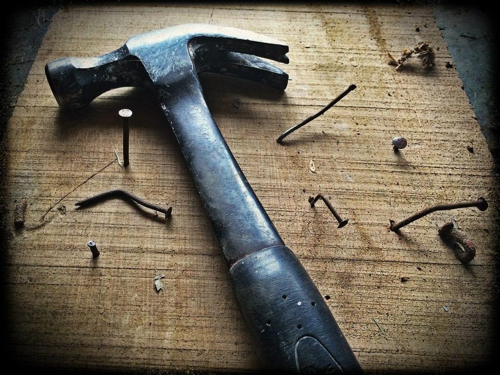 Demeurer en sécurité pendant des rénovations de maisons