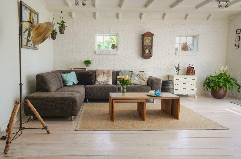 Façons créatives de restaurer le mobilier