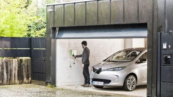 Voiture électrique, voiture du futur!