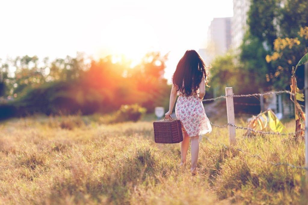 Aidez vos enfants à être indépendants lorsqu'ils sont loin de la maison