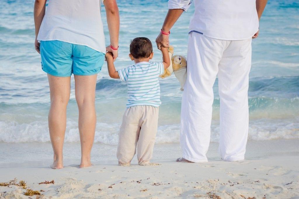 Des vacances avec les enfants? Voici des conseils essentiels