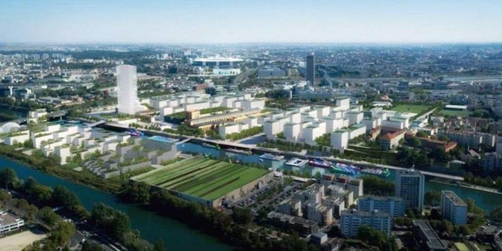 Jeux olympiques à quoi ressemblera Paris en 2024