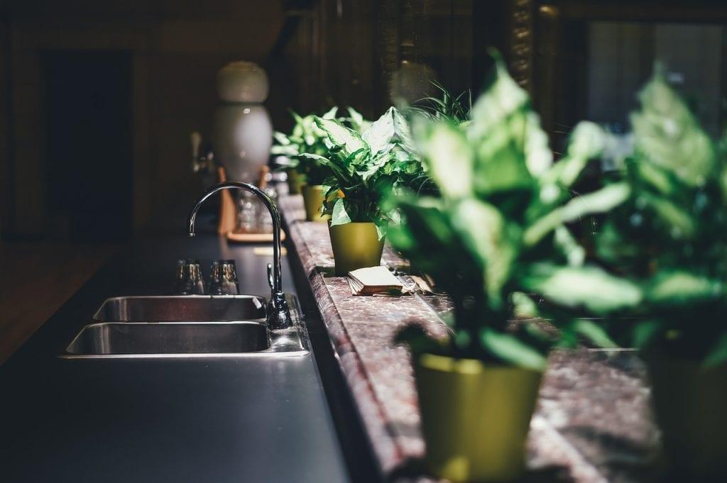 Recréez l'espace extérieur dans la maison en vous inspirant de la nature