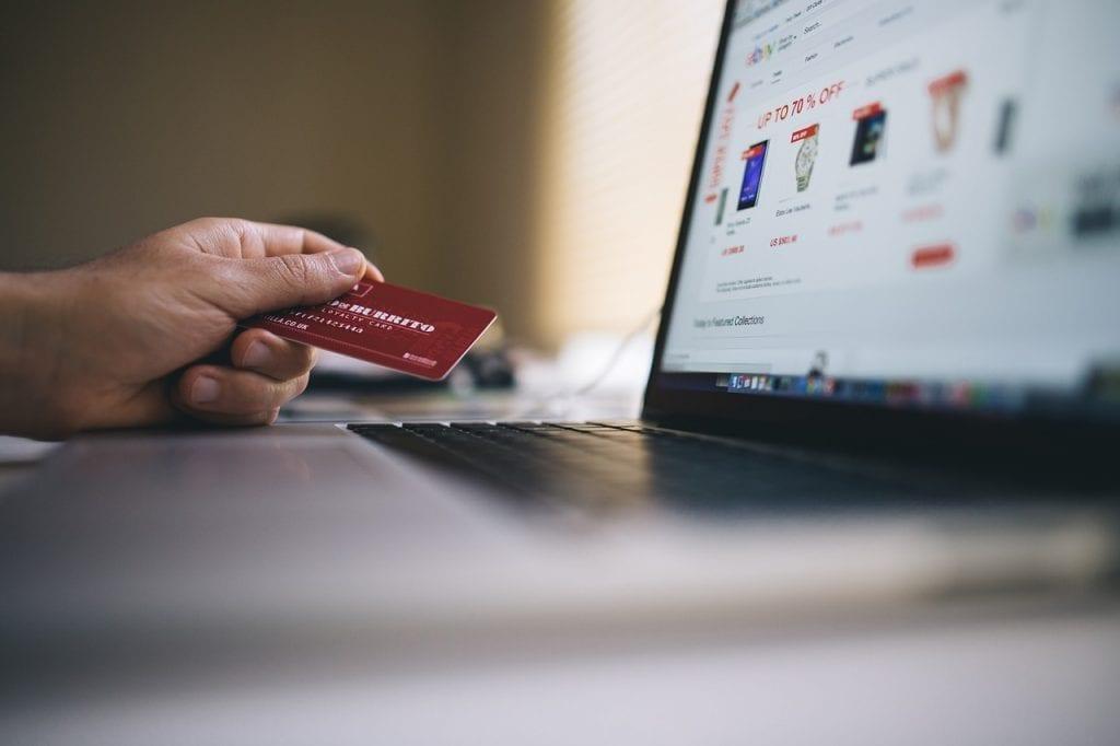 Soyez vigilant lorsque vous faites une demande de carte de crédit