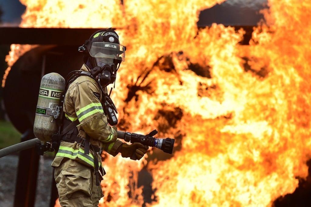 Établissez un bon plan de sécurité-incendie