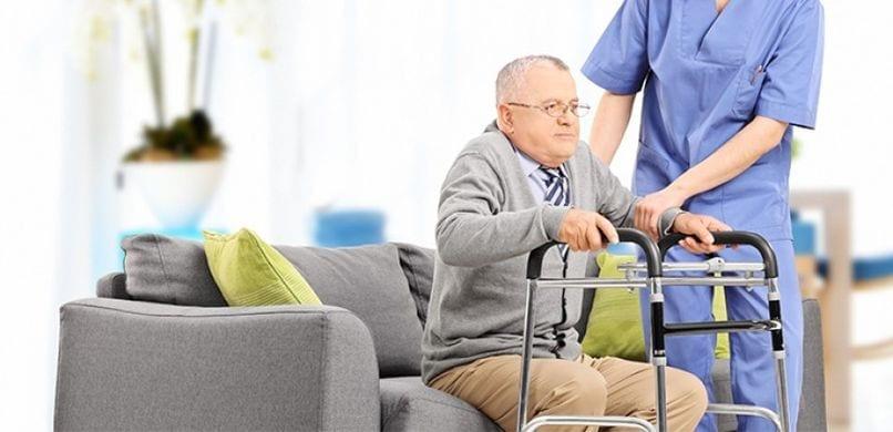 Les cinq raisons principales pour lesquelles les patients aiment les soins de santé à domicile